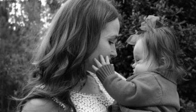 Scrisoarea unei mame către medicul care i-a recomandat să avorteze fetiţa cu sindromul Down