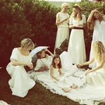 Foto: Vera Brejneva într-o poză alături de surori! Seamănă atât de bine