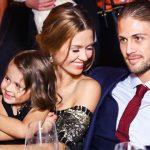 Foto: Fiica și soțul Victoriei Bonea la pas de pericol mortal!
