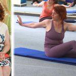 Foto: O transformare fabuloasă! În jumate de an a slăbit peste 25 kilograme