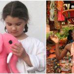 Foto: Campania care a sensibilizat internauţii! Ce cadou a primit o fetiţă în schimbul jucăriei preferate
