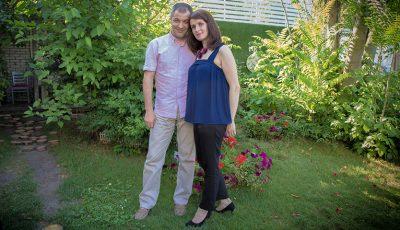 Octavian și Viorica Țicu: De la ură la dovezi uimitoare de iubire