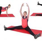 Foto: 5 exerciții pentru graviduțele care vor să-şi păstreze tonusul muscular!