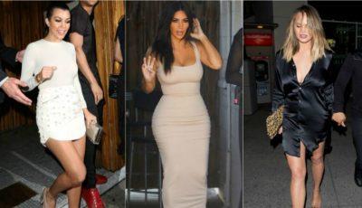 Sunt incomode, dar le poartă toate vedetele. Cum arată sandalele create de Kanye West!