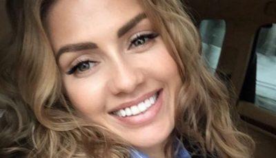 La 36 de ani, Victoria Bonya a decis să-și pună aparat dentar