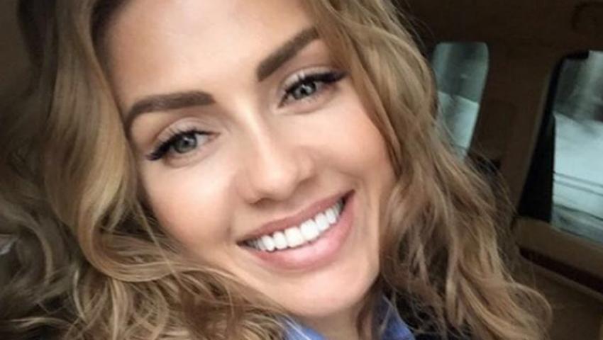 Foto: La 36 de ani, Victoria Bonya a decis să-și pună aparat dentar