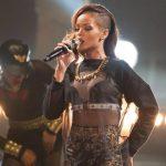 Foto: Cu ce interpret din România a ales să cânte Rihanna!