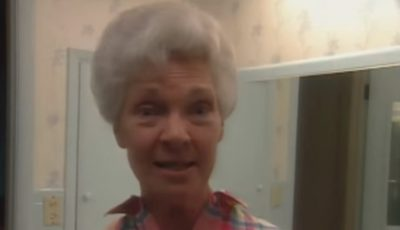 A purtat coc timp de 37 de ani. Copiii au rămas șocați după ce mama lor s-a tuns
