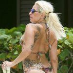 Foto: Lady Gaga a slăbit considerabil!