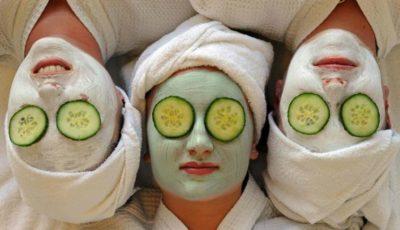 Cea mai bună mască de sezon, care-ți va revitaliza peste noapte tenul obosit!