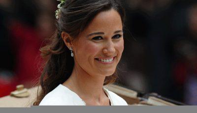 Sora lui Kate Middleton s-a logodit. Vezi cine e alesul!