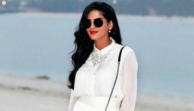 Prinţesa arabă care a renunțat la hainele musulmane!