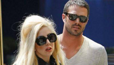 Lady Gaga s-a despărțit de Taylor Kinney înainte de nuntă!