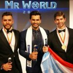 "Foto: Un indian a câștigat ""Mister World 2016""!"