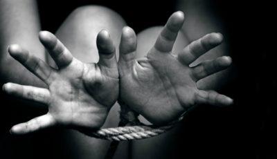 Copiii și femeile din Moldova sunt supuşi traficului sexual în Rusia, Ucraina și UE