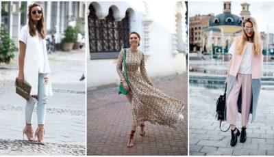 Cum să te îmbraci în această vară! 7 idei chic
