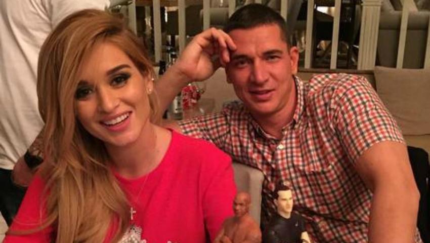 Foto: Kurban a înșelat-o pe Ksenia Borodina cu o prietenă apropiată!