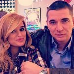 Foto: Ksenia Borodina și Kurban Omarov s-au împăcat