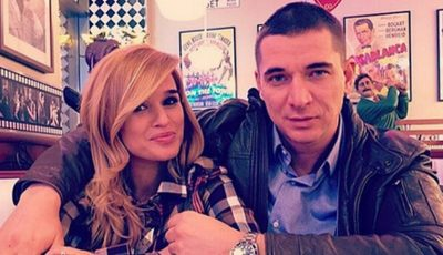 Ksenia Borodina și Kurban Omarov s-au împăcat