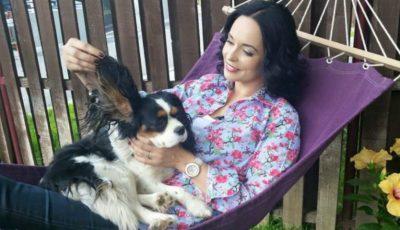 Un fan a ucis 25 de câini pentru Andreea Marin!