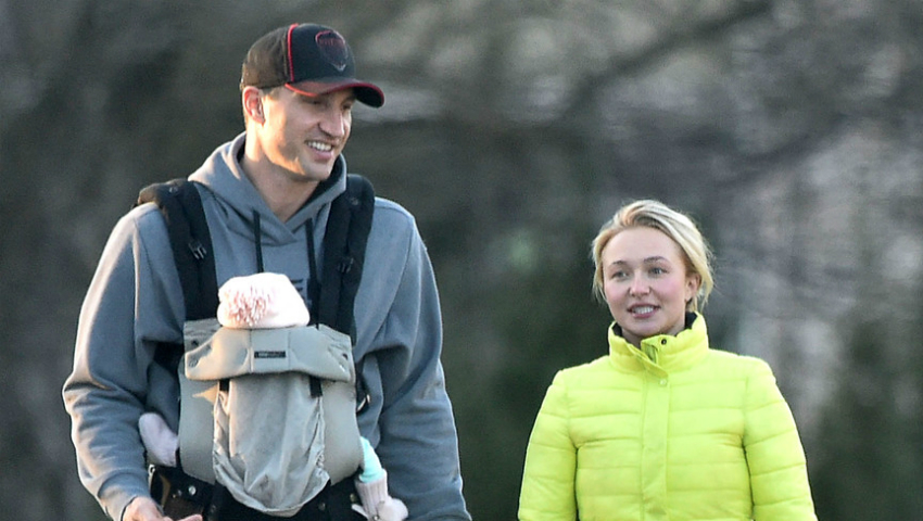 Foto: Hayden Panettiere a ieșit din clinica de reabilitare și nu mai poartă inelul de logodnă! S-au despărțit?