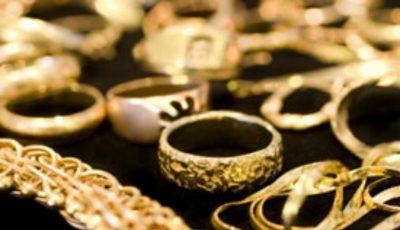 Bijuteriile din aur pot dăuna sănătăţii! Afectează rinichii, plămânii, ficatul