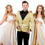 """Foto: Andrei Ciobanu: ,, Încrederea în sine este succesul performanțelor noastre!"""""""