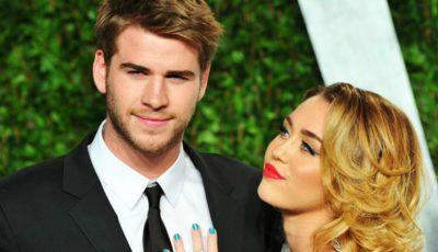 Miley Cyrus este însărcinată?