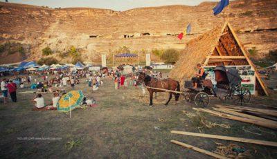 GUSTAR 2016: Zona de camping a festivalului va găzdui peste 1000 de oaspeți