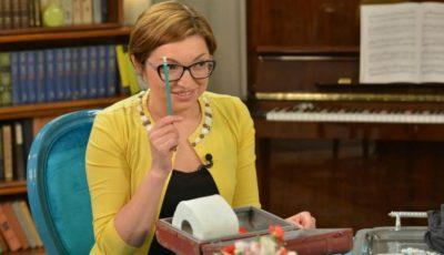 Oxana Iuteș a devenit MĂMICĂ! Anunțul a fost făcut de o bună prietenă
