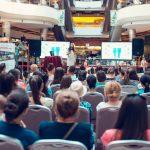 Foto: Ziua Sănătăţii la Shopping MallDova