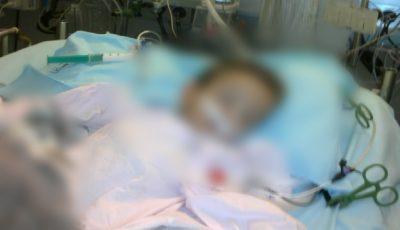 Tragedie! Un copil din Cahul a murit după ce a băut din greșeală o substanţă toxică