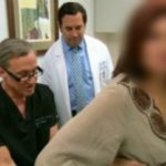 Foto: A vrut să-și pună implanturi fesiere, dar e îngrozitor ce i s-a întâmplat! Video