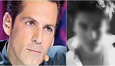 Fiul lui Ştefan Bănică este pasionat de modeling