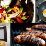 Foto: Opt metode de gătit pe care să le eviţi! Sunt toxice pentru organism