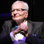 Foto: Marele actor român Radu Beligan s-a stins din viaţă, la 97 de ani!