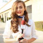 Foto: Xenia Deli, prezentatoare TV! Prezintă știrile celui mai sexy post de televiziune