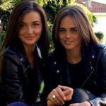 Foto: Frumusețea se moștenește! Cât de frumoase sunt mama și verișoara Xeniei Deli