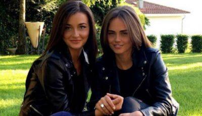 Frumusețea se moștenește! Cât de frumoase sunt mama și verișoara Xeniei Deli