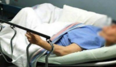 Tragedie sub ochii medicilor. A murit după ce i s-a administrat tratamentul altui pacient