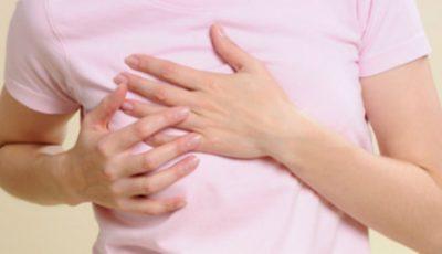 Durerile de sâni: 7 cauze