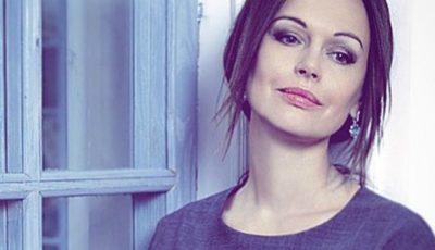 """Irina Bezrukova, despre singurătate: ,,Uneori este important și util să-ţi aparţii! Măcar puţin…"""""""