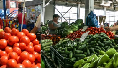 Expert: ,,Ţăranii moldoveni folosesc de capul lor chimicalele la cultivarea legumelor, iar, ca urmare, tot mai mulţi oameni se îmbolnăvesc!''