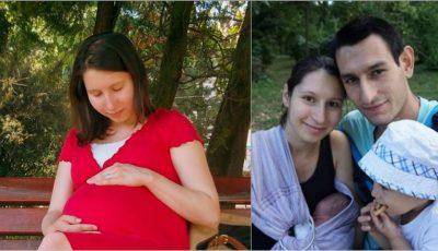 Gravida, care a trimis o scrisoare spitalului în care urma să nască, a refuzat condiţiile din spital şi a născut acasă, asistată de o moaşă!