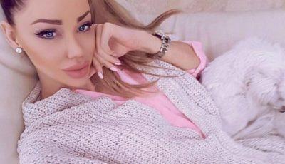 Bianca Drăguşanu, probleme  grave de sănătate în perioada gravidităţii. Poate să piardă sarcina