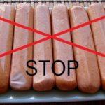 """Foto: Medici: ,,Încetaţi să le mai daţi copiilor să mănânce hot-dog-uri!"""""""