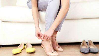Cum îţi afectează încălţările de vară sănătatea picioarelor