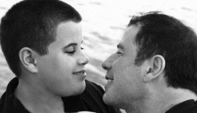 Mesajul sfâșietor al lui John Travolta, după ce i-a murit copilul