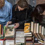 Foto: Dacă ești pasionată de lectură, vino la Salonul Internațional de Carte, ediția a XXV-a