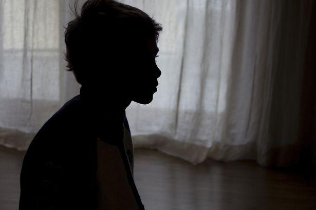 Child-silhouette